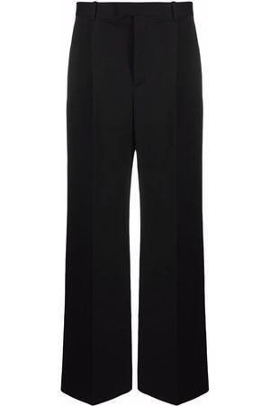 Bottega Veneta Senhora Calças Formal - Tailored wide-leg trousers