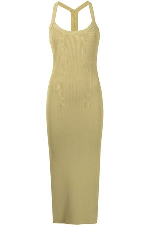 MANNING CARTELL Sweet Ride ribbed midi dress