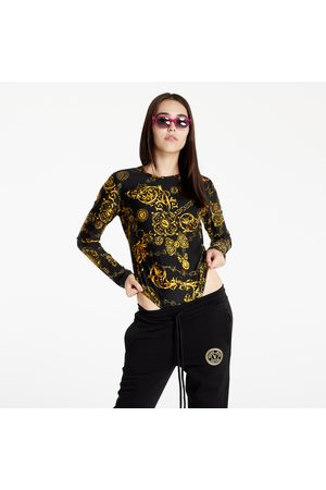 Versace Jeans Couture Senhora Bodies interiores - Body / Gold