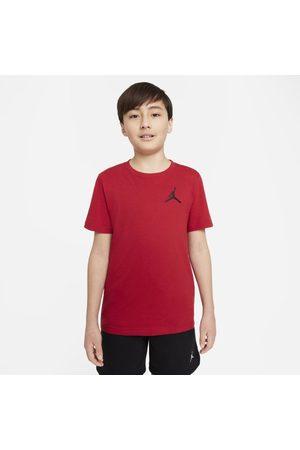Nike Menino T-shirts & Manga Curta - T-shirt Jordan Júnior (Rapaz)