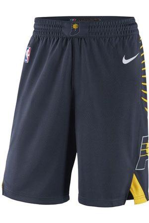 Nike Homem Calções - Calções NBA Swingman Indiana Pacers Icon Edition para homem