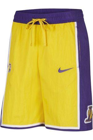Nike Calções NBA Los Angeles Lakers Courtside Heritage para homem
