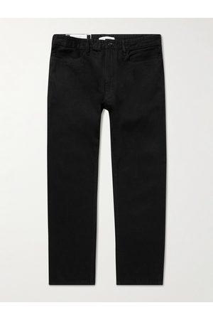 Applied Art Forms Homem Retos - DM2-1 Selvedge Jeans