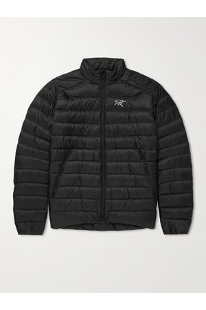 Arc'teryx Homem Casacos Outdoor - Cerium LT Slim-Fit Quilted Arato 10 Nylon Down Jacket