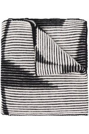 Balenciaga Large logo scarf