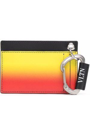 Valentino Garavani VLTN Hook cardholder