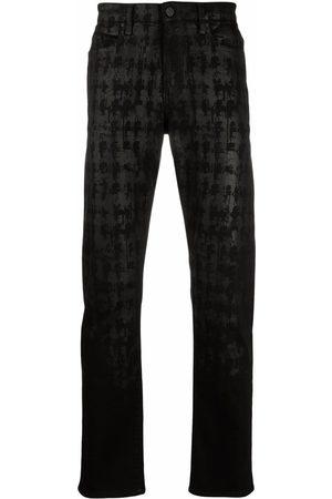 Karl Lagerfeld Coated-design jeans
