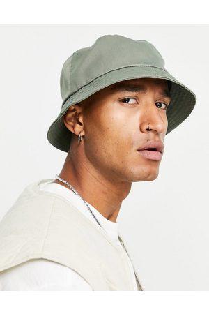 RUDIE Co-ord bucket hat in olive-Green