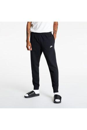 Nike Sportswear Club Men's Joggers / / White