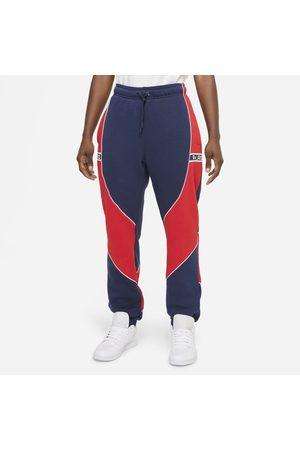 Nike Senhora Calças - Calças de lã cardada Paris Saint-Germain para mulher