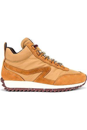 Rag & Bone Retro Hiker Sneaker in - Cognac. Size 36 (also in 37, 38, 39, 40).