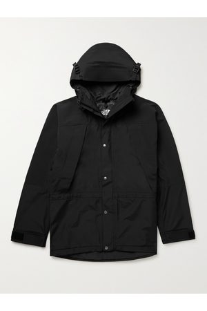 The North Face 1994 Retro Mountain Light FUTURELIGHT Hooded Jacket