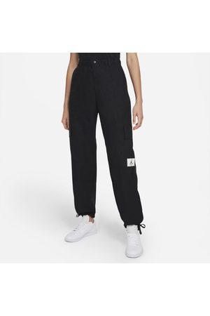 Nike Senhora Calças - Calças utilitárias Jordan Essentials para mulher
