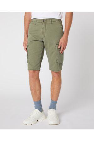 Wrangler Homem Calções - Short pants Green