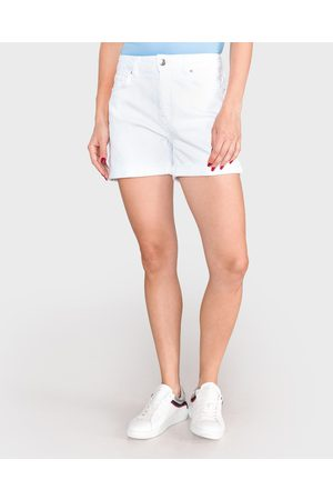 Tommy Hilfiger Rome Shorts White