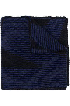 Balenciaga Homem Cachecóis & Echarpes - Large logo scarf