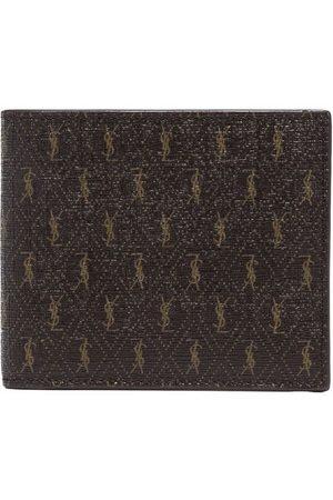 Saint Laurent Homem Bolsas & Carteiras - Monogramme bifold wallet