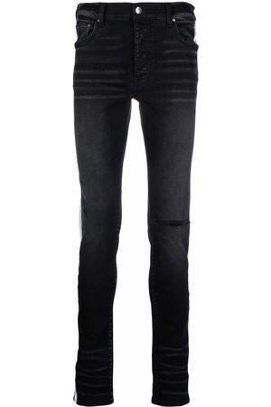 AMIRI Side stripe-detail jeans
