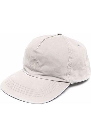 OFF-WHITE Homem Chapéus - OFF BASEBALL CAP VIOLET VIOLET