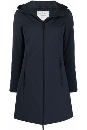 Woolrich Firth padded parka