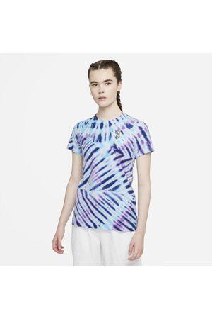 Nike T-shirt de futebol Tottenham Hotspur para mulher