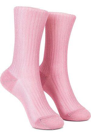 Isabel Marant Senhora Meias - Sierra Socks in - . Size all.