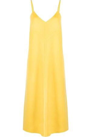 Emilio Pucci Sleeveless V-neck dress