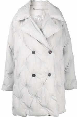 Maison Margiela Oversize padded coat