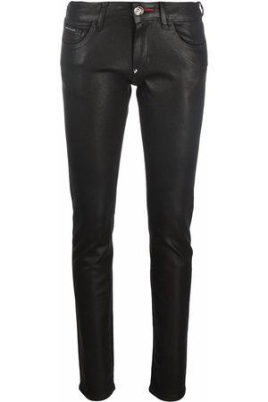 Philipp Plein Iconic Plein slim-fit jeans