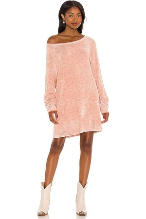 Free People Lenox Tunic in - Blush. Size S (also in XS).