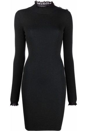 Pinko Midi knitted dress
