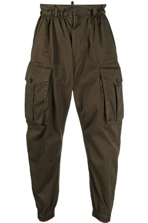 Dsquared2 Tapered cargo trousers