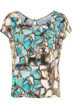 Lygia & Nanny Simi gemstone-print T-shirt
