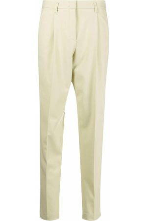 Dorothee Schumacher Cropped tailored trousers