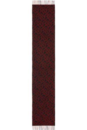 Burberry Cachecóis & Echarpes - Reversible cashmere scarf
