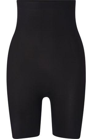 MAGIC Bodyfashion Calças modeladoras 'Maxi Sexy Hi-Bermuda