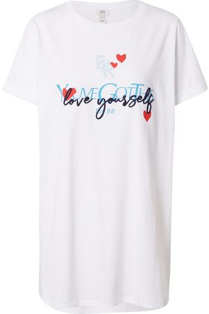 River Island Camisa oversized 'YOUVE GOT THIS