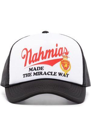 Nahmias Homem Chapéus - MIRACLE WAY TRUCKER MLTI