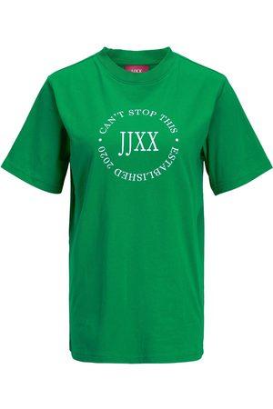 JJXX Mulher Camisolas sem capuz - Camisa