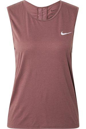 Nike Top desportivo 'Run Division