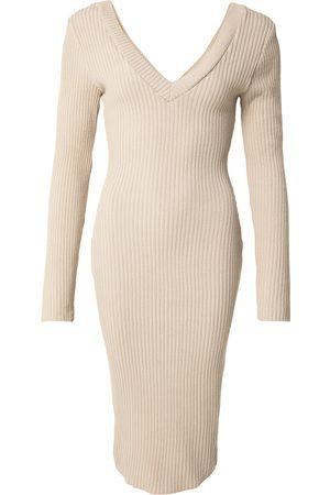 Femme Luxe Mulher Vestidos de Malha - Vestido de malha 'IVY