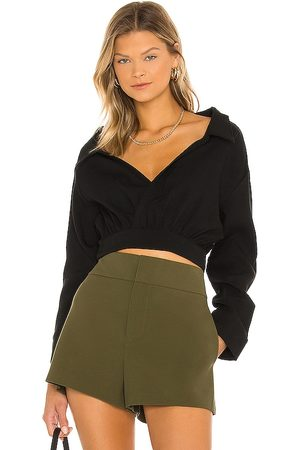 Lovers + Friends Riley Blouse in - . Size L (also in XS, S, M, XL).