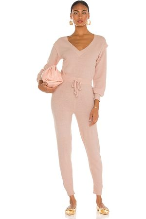 Central Park West Holmes Jumpsuit in - . Size L (also in S, XS, M).