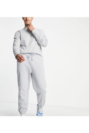 COLLUSION Joggers in grey