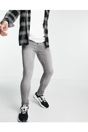 French Connection Slim jeans in dark grey