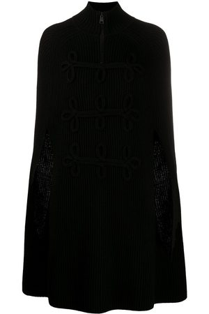 Karl Lagerfeld Mulher Casacos - Knitted cape