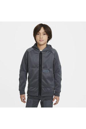 Nike Hoodie com fecho completo Sportswear Air Max Júnior (Rapaz)