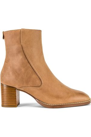 Tony Bianco Westley Boot in - Tan. Size 10 (also in 6, 5, 5.5, 6.5, 7, 7.5, 8, 8.5, 9, 9.5).