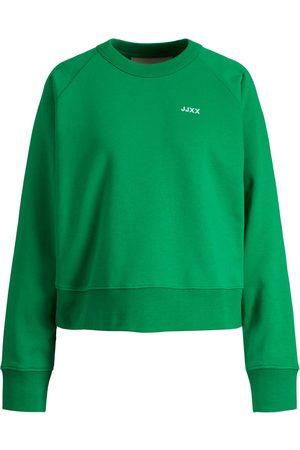 JJXX Mulher Camisolas - Sweatshirt 'Caitlyn