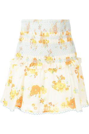 Alice McCall Cinnamon Girl mini skirt